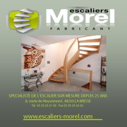 escalier morel