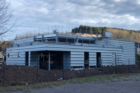 Phase de construction