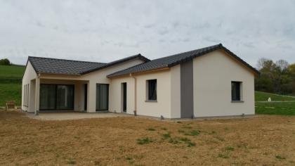 Maison individuelle - DIEULOUARD
