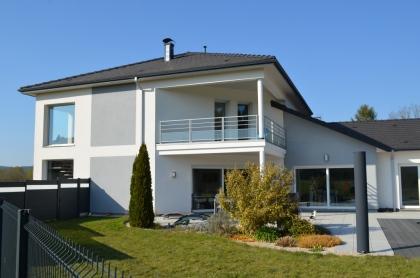 Maison Individuelle - NOMPATELIZE - Vosges