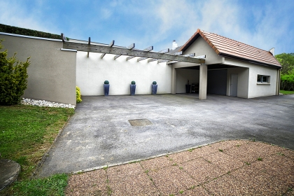 Annexe à habitation - RAON-L'ÉTAPE