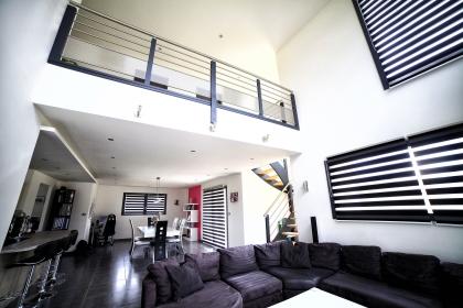 Maison intérieur