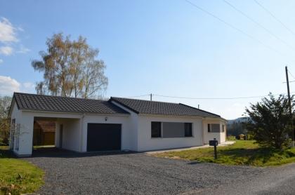 Maison individuelle  - Saint Remy