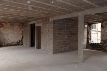 Rénovation (Intérieur)
